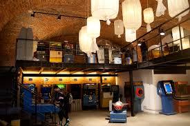 quick visit to the soviet arcade museum general discussion