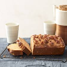 sweet potato poundcake recipe