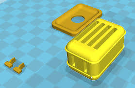 Flying Toasters Screensaver Download The Return Of The 3d Printed Flying Toaster Mcu On Eclipse