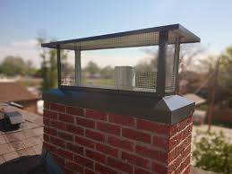 Outdoor Fireplace Chimney Cap - use wind directional chimney cap karenefoley porch and chimney ever