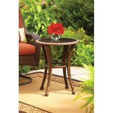 Plastic Patio Table Round by Awesome Plastic Outdoor Furniture Walmart 132 Plastic Patio