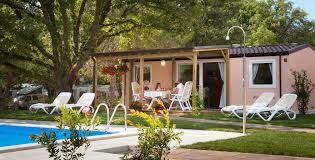 mobile homes bungalows apartments croatian camping union