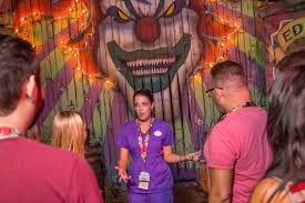 where is halloween spirit halloween horror nights universal orlando resort
