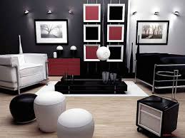 Living Room  How To Decorate Your Home On A Budget Interior - Ideas for decorating a living room on a budget