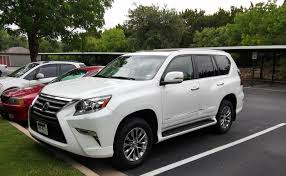 lexus v8 2016 send us your questions about the 2016 lexus gx 460 u0027s off road