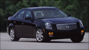 2007 cadillac cts review 2003 2007 cadillac cts pre owned