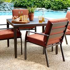 Fall River 7 Piece Patio Dining Set - sears ty pennington patio furniture 6655