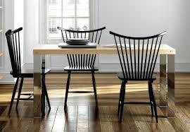 Oak Top Dining Table Multi Dining Table Chrome Legs Oak Top Tema Home Modern