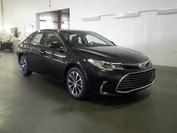 New 2017 Toyota Avalon Special Purchase U0026 Lease Offers Wichita