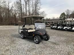 2017 yamaha drive 2 efi quietech ptv southland golf carts
