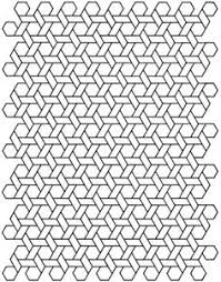 geometric coloring sheets geometric coloring pages 6 coloring