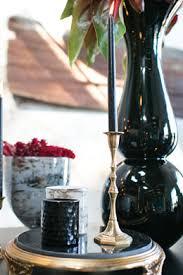 Vintage Bohemian Lead Crystal Candle Holder For Three Candles 300 Candle Holders Candelabra U0026 Candlesticks Saveoncrafts