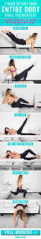 How To Find Negative Energy At Home Best 25 At Home Workouts Ideas On Pinterest Full Body Circuit