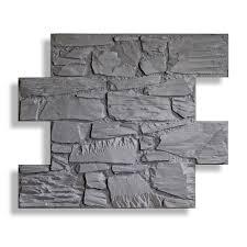 Unbehandelte Ziegelwand Bruchstein Mauerwerksysteme Artrockz