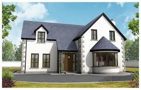 House Designs Ireland Dormer Plan A Home Zijiapin