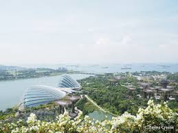 a luxury stay at the marina bay sands hotel singapore