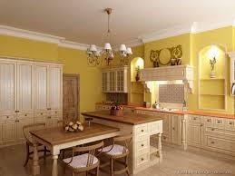 Yellow Kitchen Cabinet Kitchen Design White Cabinet Kitchen Kitchens With Cabinets