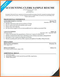 Resume Builder Examples Sample Resume For Cpa Sample Resume Sample Resume Accountant Usa