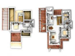 100 plan 1440 crescent homes 3d plans djis visual media