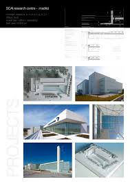 Architecture Resume Samples by Cv Work Samples