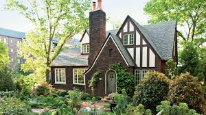 Tudor Style House Cottage Garden Design Southern Living