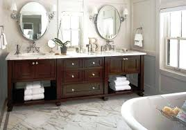 Bathroom Mirrors Frameless Bathroom Frameless Mirror Northlight Co