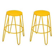 Yellow Bar Table Modern Yellow Bar Stools Counter Stools Allmodern