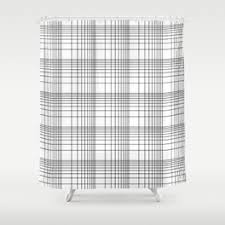 White On White Shower Curtain Shower Curtain By Juliaheffernan Society6