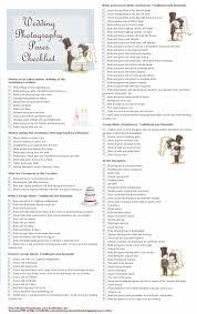 Wedding Decor Checklist Best 25 Wedding Photography Checklist Ideas On Pinterest