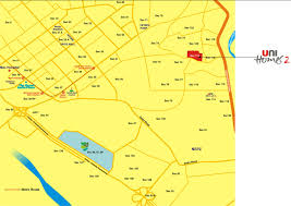 Noida Metro Route Map by Location Map Unitech Unihomes 2 At Sector 117 Noida Investors