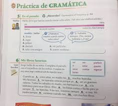 Preterite Worksheet Zink Kathi 2 Assignments And Notes