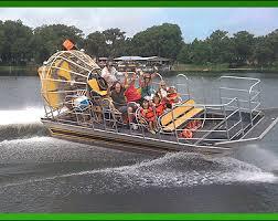 fan boat tours florida airboat tours eastern seaboard trips pinterest