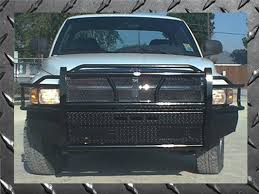 2001 dodge ram 2500 bumper frontier gear 300 49 8005 front bumper dodge 2500 3500 1996 2002