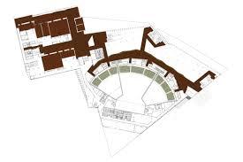 melbourne convention exhibition centre openbuildings
