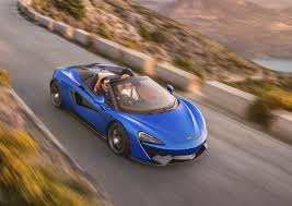 concept mclaren 2018 mclaren 570s coupe concept car review car review