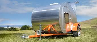 Teardrop Camper With Bathroom Teardrop Rentals Vacations In A Can Custom Teardrop Trailer