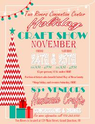 two rivers convention center holiday craft show 961kstr com