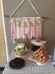 shabby chic baby shower best 25 shabby chic shower ideas on chic bridal