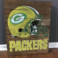 Green Bay Packers Bedroom Ideas Best 25 Green Bay Packers Ideas On Pinterest Green Bay Packers