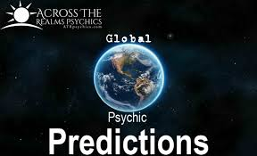 global psychic predictions for my generation global psychic