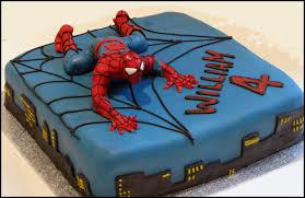 pinterest spiderman cake ideas 49114 spiderman cake spider