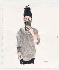 artists fashion illustration gallery