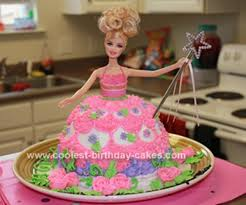 barbie doll birthday cake design best images collections hd for