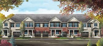 luxury homes in oakville oakvillage u2013 oakville u0027s new townhome community new townhomes