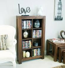 dvd storage ideas open dvd cd storage cabinet in walnut