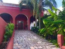 vacation home hacienda kaua mérida mexico booking com
