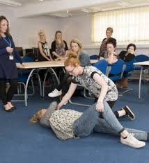 Counselling Studies And Skills Derby Courses In Counselling Info For Students Buxton Leek