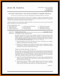 sample resume for fitness instructor resume format for fitness trainer free resume example and professional trainer cv sample free resume builder linkedin