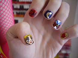 nail art beauty salon game diy android apps on google play online