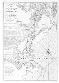 beaufort county south carolina historical maps